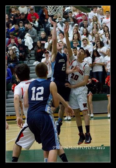 Hockinson Boys Basketball 2-19-20130017