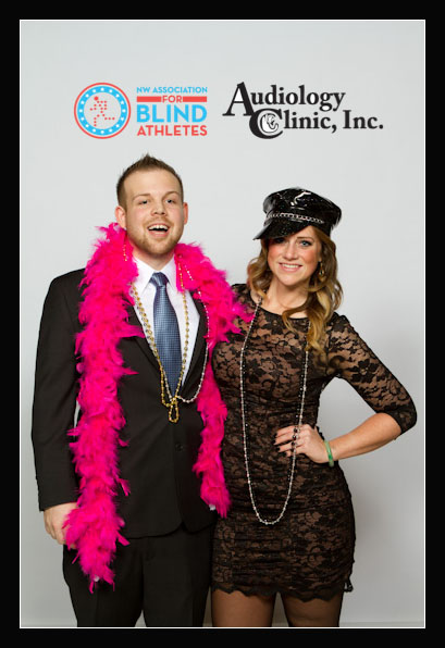 Portland Oregon Photo Booth for events