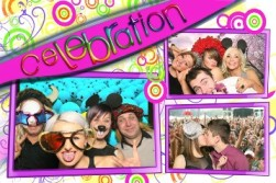 We have the photobooth for your event, party, or charity function
