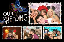 Photobooths for Portland and Vancouver we do it all.